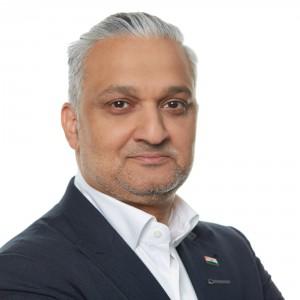 J.J Singh