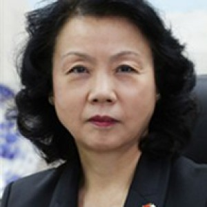 Liu Lijuan