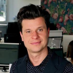 Wojciech  Kazimierski