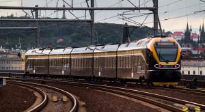Czeskie pociągi w Polsce już nie tylko do Krakowa, ale dalej na wschód