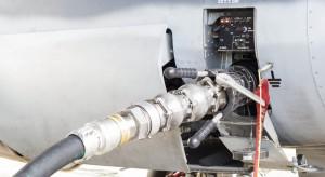 Rozpoczęte prace nad wytycznymi w sprawie kontroli i jakości przechowywania paliw lotniczych
