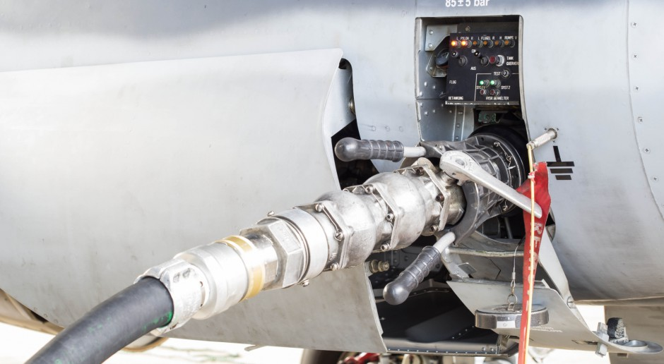 ULC chce wypracować wytyczne kontroli jakości i przechowywania paliw lotniczych