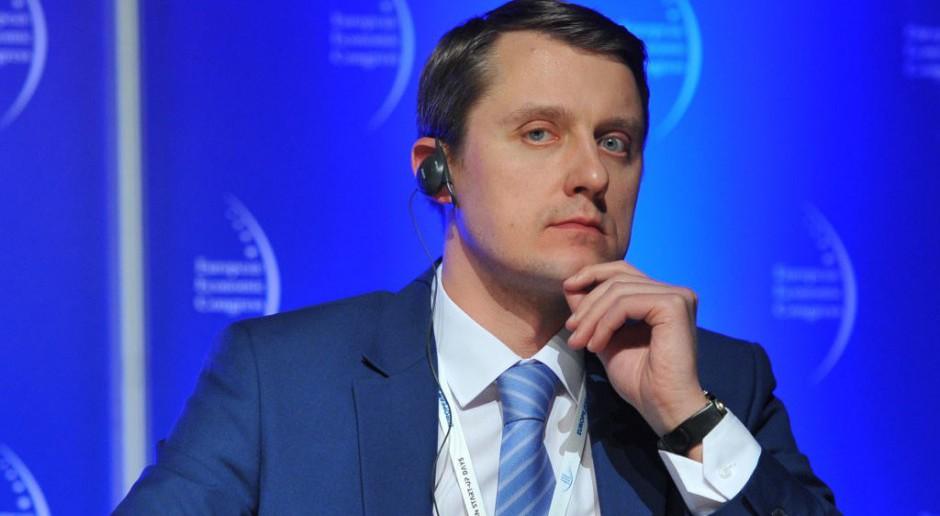 Min. energii Litwy: Kraje Bałtyckie powinny jak najszybciej zsynchronizować systemy energetyczne z Zachodem