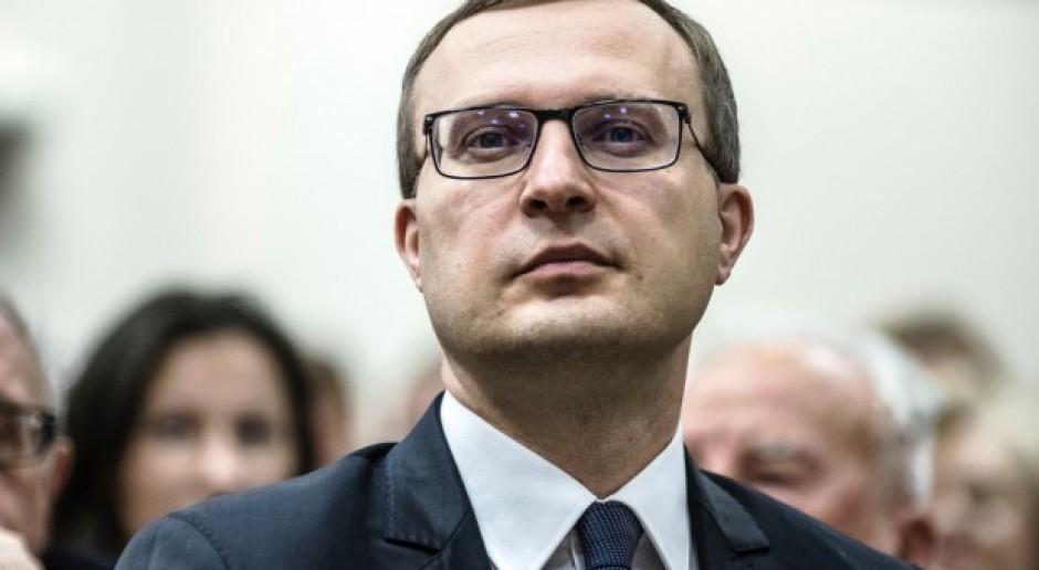 Borys: agencje ratingowe zaliczają Polskę do krajów stabilnych ekonomicznie