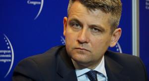 Prezes Polskiej Agencji Inwestycji i Handlu rezygnuje ze stanowiska