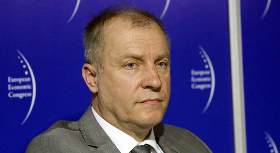 Krzysztof Kondraciuk odwołany ze stanowiska szefa GDDKiA