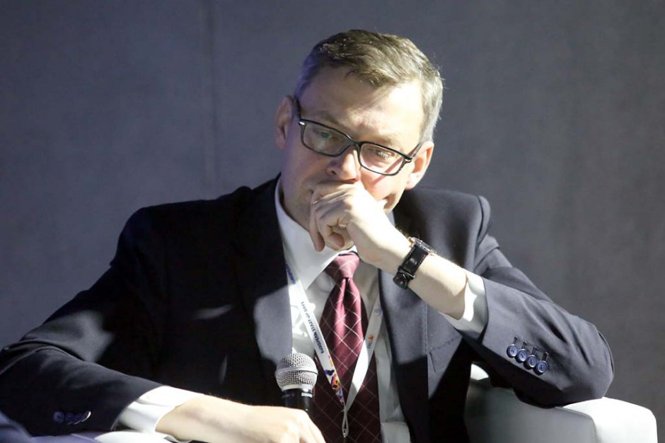 Marcin Piasecki, redaktor, dziennik Rzeczpospolita