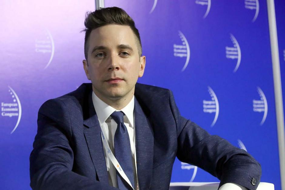 Piotr Witecki, Senior Associate, DLA Piper