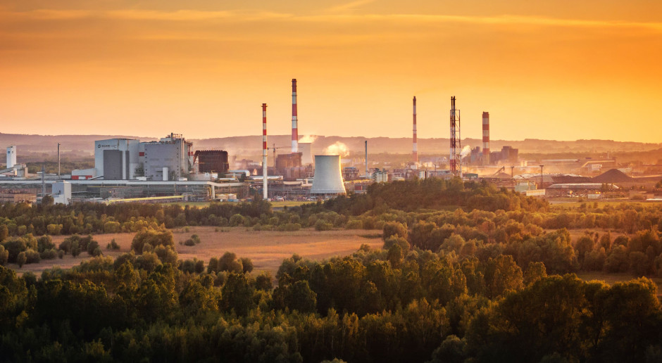 KGHM Polska Miedź: produkcja miedzi poniżej planu, sprzedaż zgodnie z założeniami