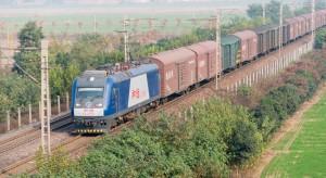 Kolej Pasa i Szlaku bije rekordy. Chińczycy zacierają ręce