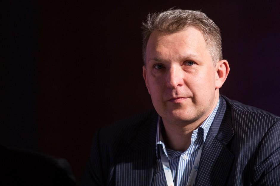 Jarosław Wajer, Partner EY Business Advisory. Fot. PTWP