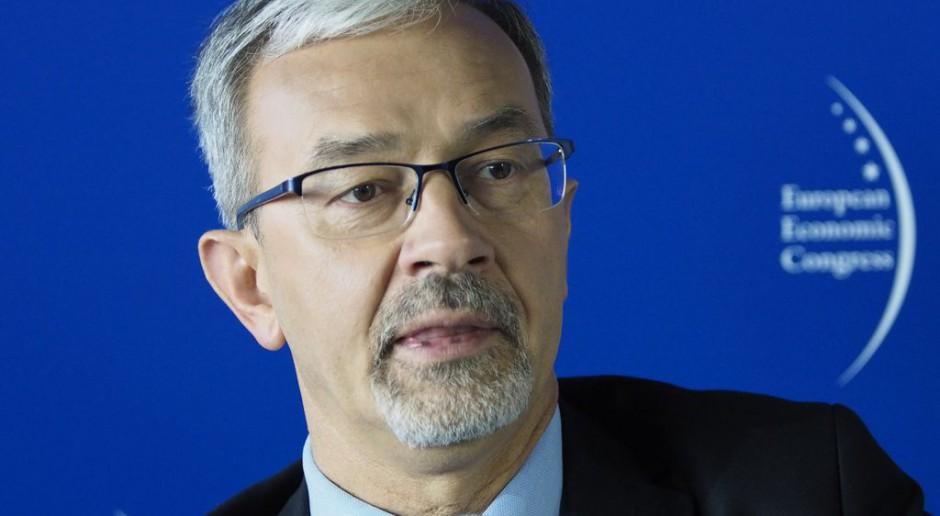 Kwieciński: twardy brexit oznacza, że jeszcze w tej perspektywie finansowej powstanie luka w budżecie UE