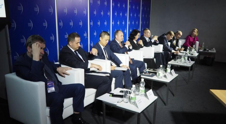 EEC 2017: Relacje gospodarcze Chiny–Polska