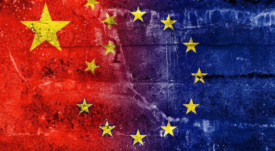 KE nakłada cła antydumpingowe na kolejne wyroby stalowe z Chin