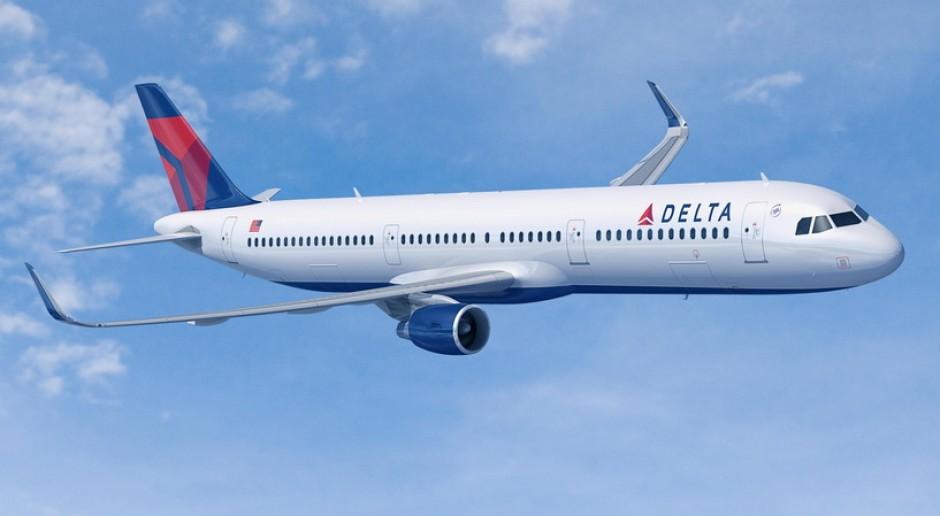 Delta z pierwszą stratą od 11 lat