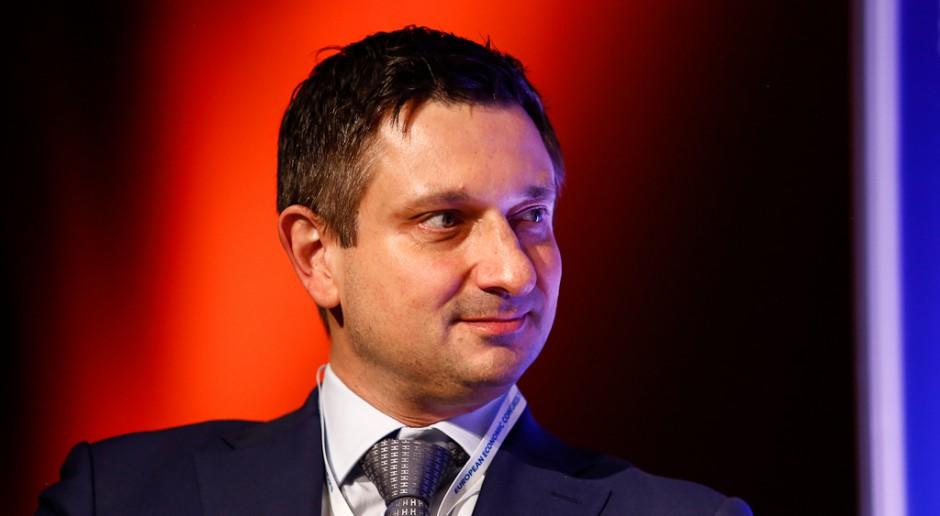 Tomasz Misiak: start-upy muszą zrozumieć, że teraz będzie trudno