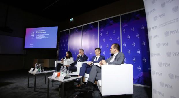 EEC 2017: Bezpieczeństwo energetyczne Europy Centralnej