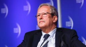 Steinhoff o raporcie NIK: bulwersuje sprawa prywatyzacji Remagu