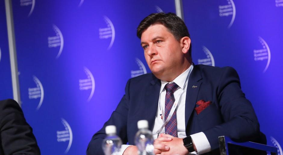 Prezes Polskiej Grupy Górniczej zapowiada redukcję przykopalnianych zwałów węgla