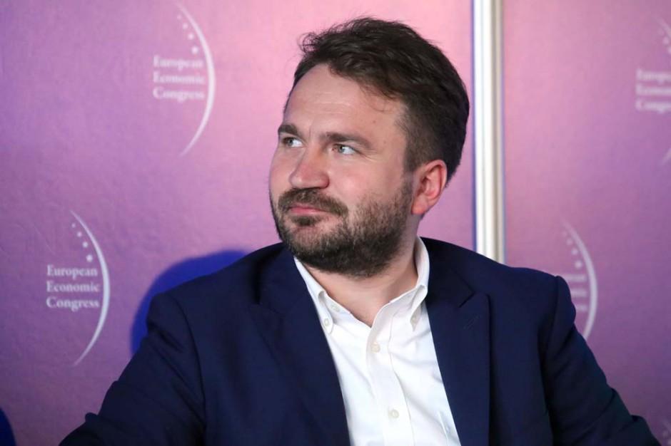 Maciej Kolon, przewodniczący, Komisja Sportu, Turystyki i Rekreacji, Województwo Śląskie