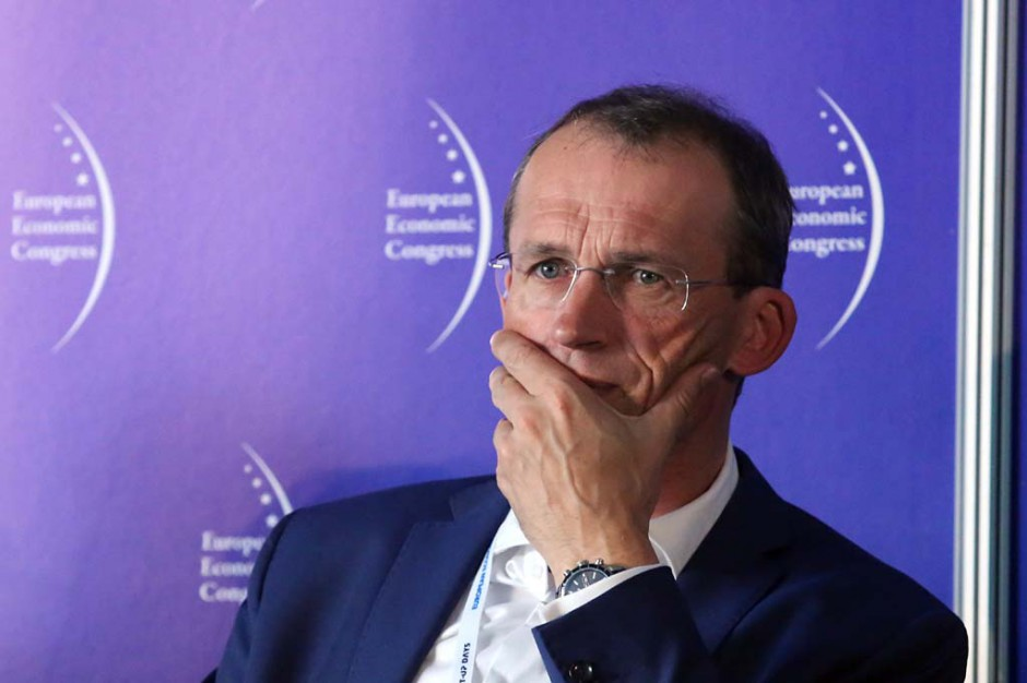 Bohuš Hlavatý, CEO, Tatry Mountain Resorts
