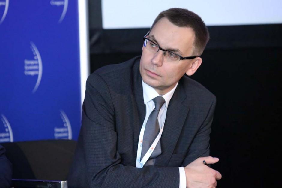 Wojciech Kuśpik, prezes zarządu, PTWP SA