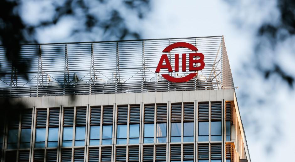Azjatycki Bank Inwestycji Infrastrukturalnych reaguje na pandemię