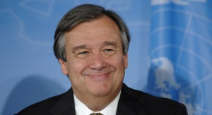 Sekretarz generalny ONZ: wielki potencjał Pasa i Szlaku