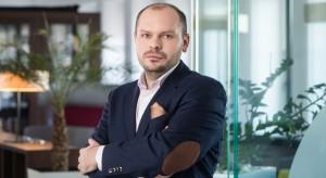 Adam Laskowski nowym prezesem Polskiego Taboru Szynowego