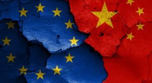 Starania o ratyfikowanie umowy inwestycyjnej UE z Chinami zawieszone