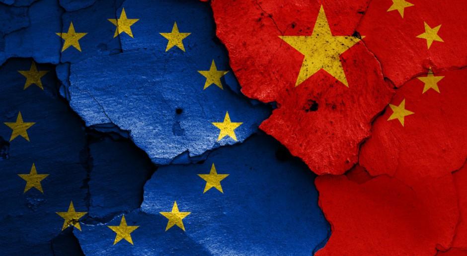 Niewielki postęp po rozmowach szefa unijnej dyplomacji z Chinami