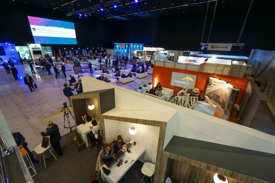 12th European Economic Congress and European Tech and Start-up Days in September 2020