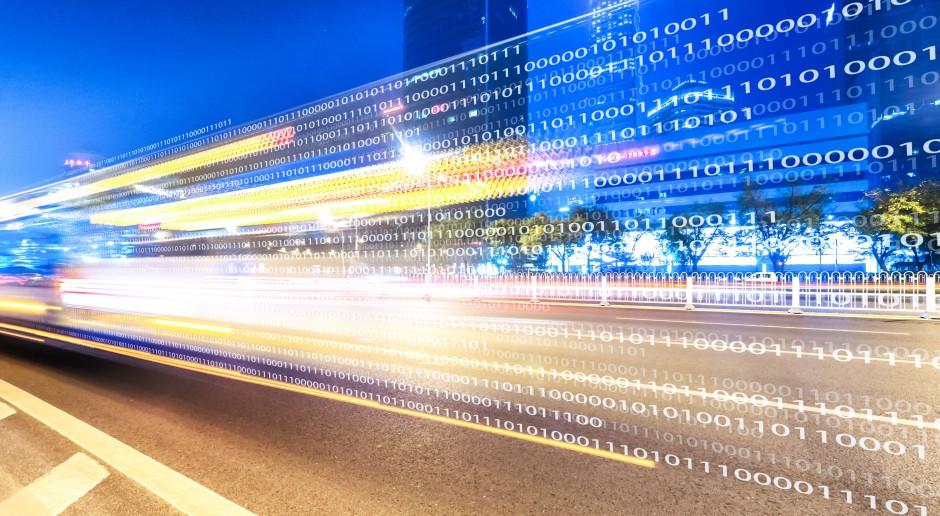Gruntowna transformacja logistyki i transportu