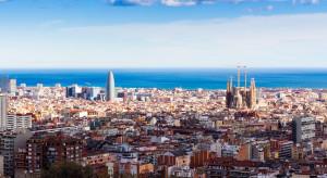 Warszawski rynek biurowy dogonił Wiedeń i Barcelonę