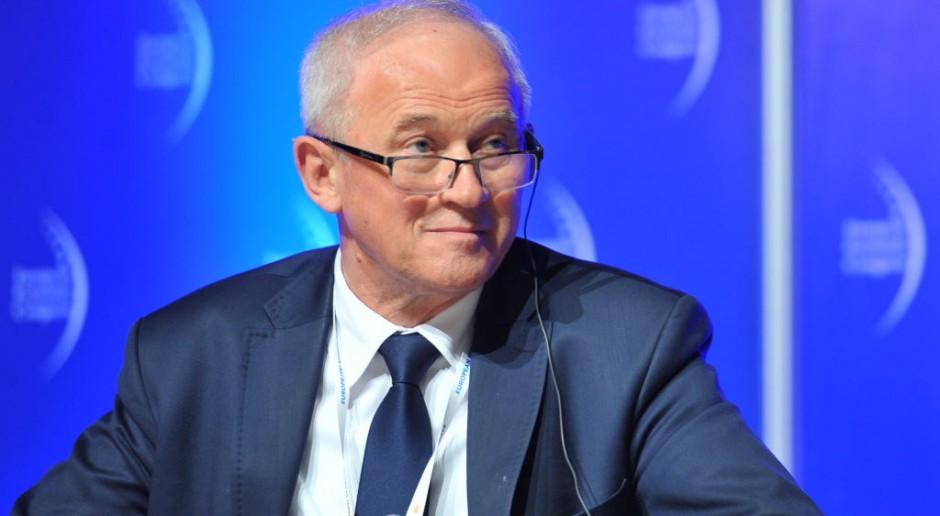 Krzysztof Tchórzewski: wstrzymanie budowy Nord Stream 2 jest nierealne