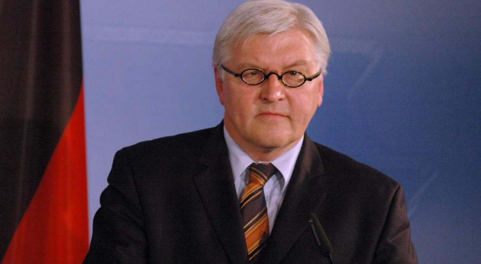 Prezydent Niemiec nie chce przedterminowych wyborów. Negocjuje