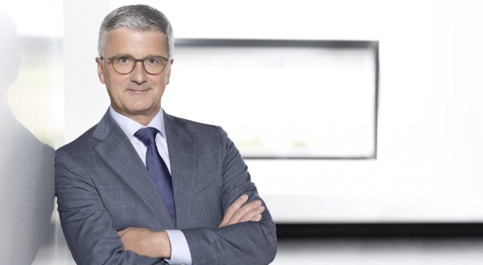 VW przygląda się szefowi Audi. W tle podejrzenia o oszustwa