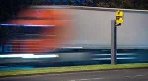Fotoradary dobrze wpływają na kierowców. Tak wynika z badań