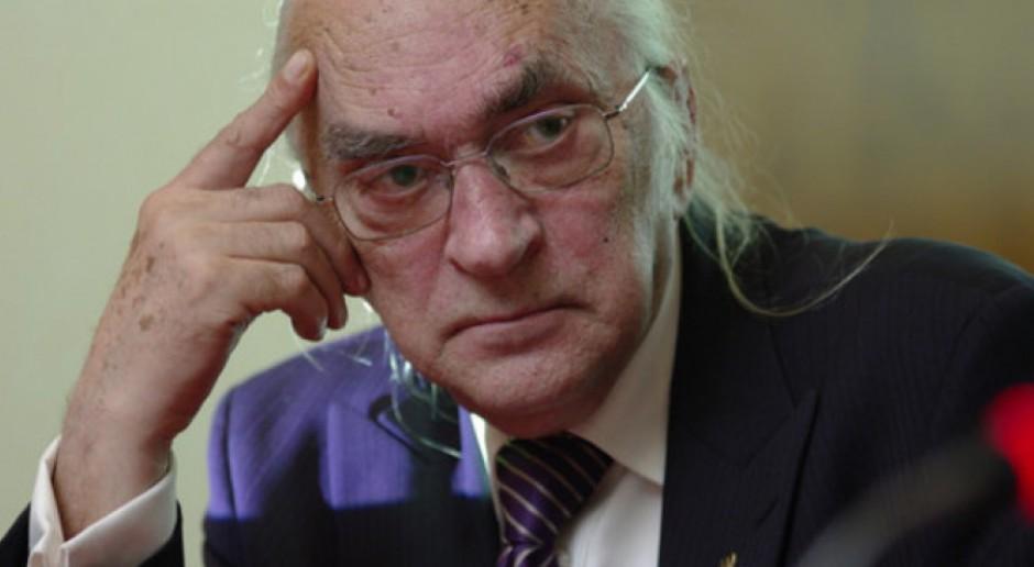 Prof. Andrzej Barczak: dać PGG spokojnie pracować i spacyfikować tych, którzy chcieliby ją podzielić