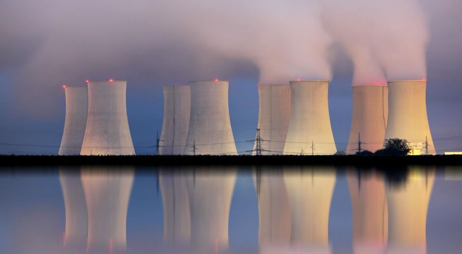 Krzysztof Tchórzewski: nawet 10 GW z energetyki jądrowej w 2040 roku