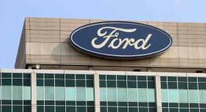 Ford kupuje dostawcę oprogramowania, aby przyspieszyć rozwój autonomicznej jazdy