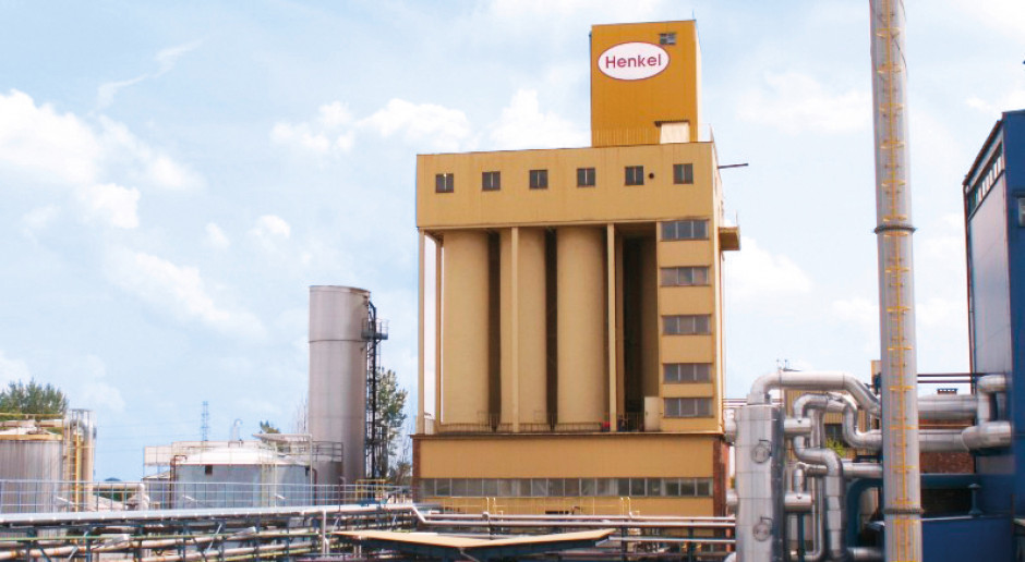 Referendum strajkowe w fabryce koncernu Henkel w Raciborzu