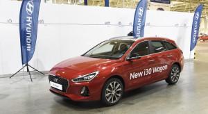 W Czechach ruszyła produkcja Hyundaia i30 kombi