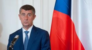 Europosłowie wzięli na celownik premiera Czech - miliardera