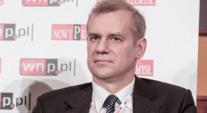 Były prezes Enea Operator został prezesem Radpolu