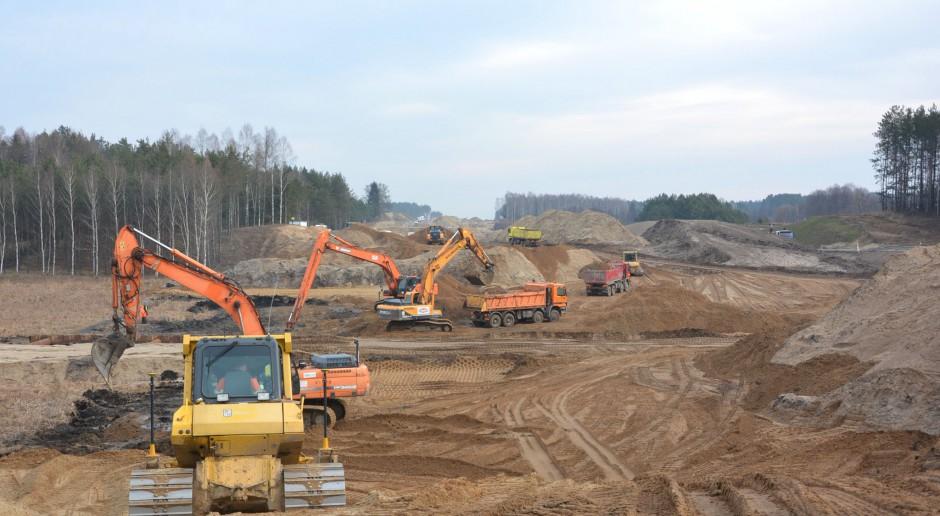 Mostostal Warszawa wygrał przetarg na budowę drogi ekspresowej S7