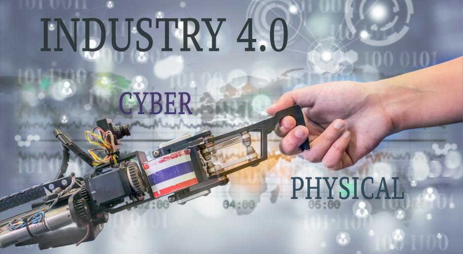 Dylematy przemysłu 4.0