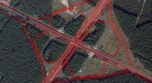 GDDKiA rozstrzygnęła przetargi dotyczące autostrady A6
