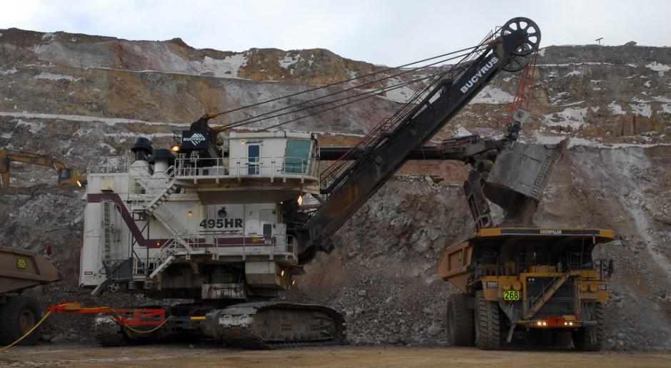 """KGHM sprzeda swoje amerykańskie kopalnie? """"Wycena 500 mln dol."""""""