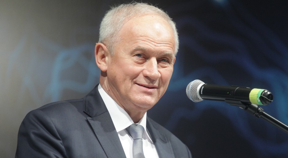 Tchórzewski: w 2050 r. 50-procentowy udział węgla w miksie energetycznym